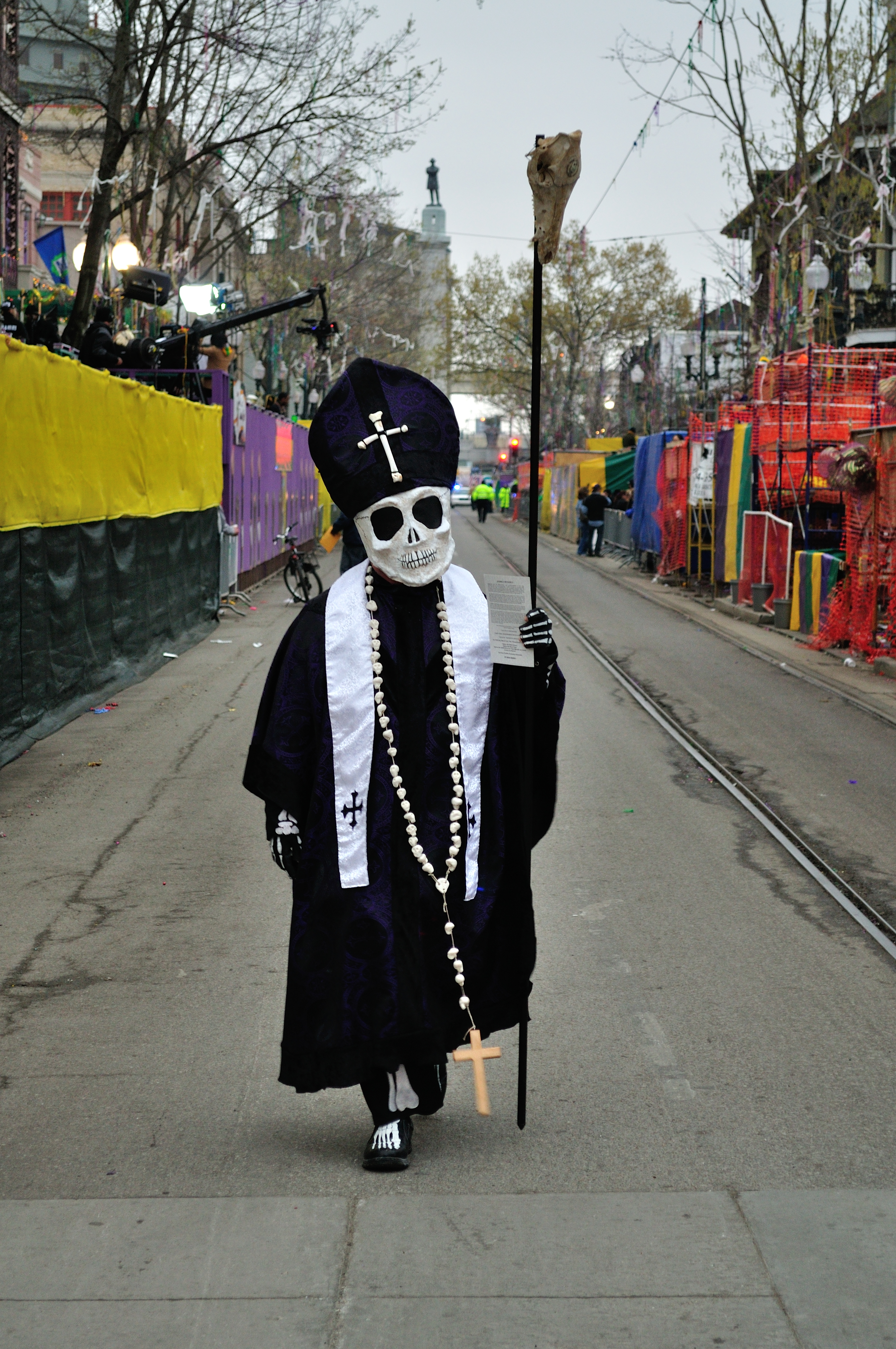 mardi gras day 2014