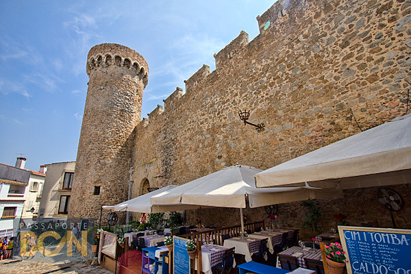 Tossa de Mar, Girona