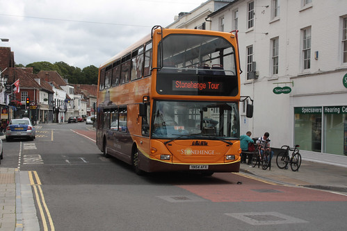 Go South Coast 1002 YN54AFX