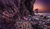 Playa de los Muertos, Parque Natural de Cabo de Gata