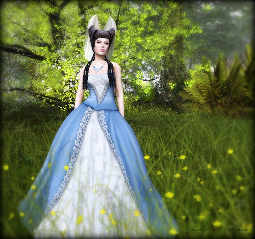 LadyLight Koolhoven - Free*Style - Royal Oblivion - 1