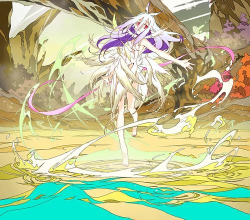 150727(1) - 絕對雙刃動畫公司「エイトビット」原創科幻新作《コメット・ルシファー》將在10月放送!