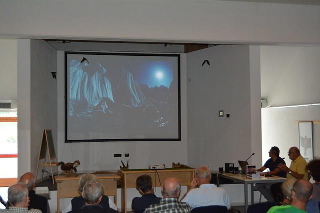 """Tra la Meringa ed Altamira - meraviglie sopra e sotto la terra"" - Sant'Antonio Valfurva - 24 luglio 2015"