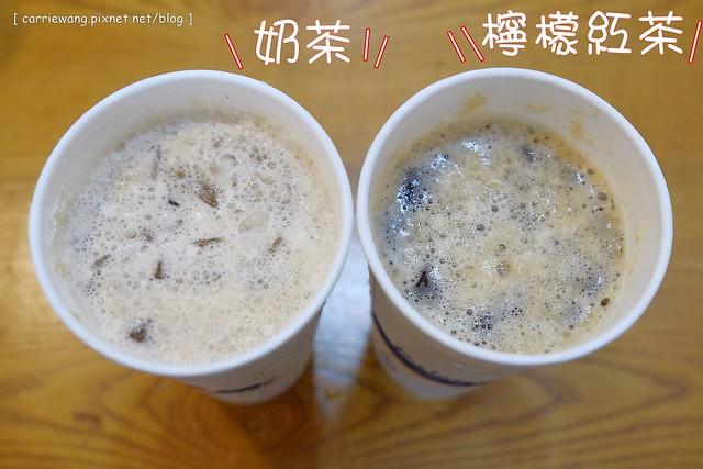 20014282150 17c049bac2 z - 【台中北區】雙江茶行。回憶我的少女時代,復古式的老茶坊,紅茶風味絕佳,茶點也很推薦