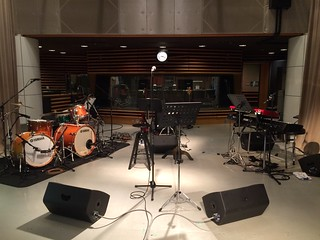 "KIRIN BEER ""Good Luck"" LIVE @TFM"