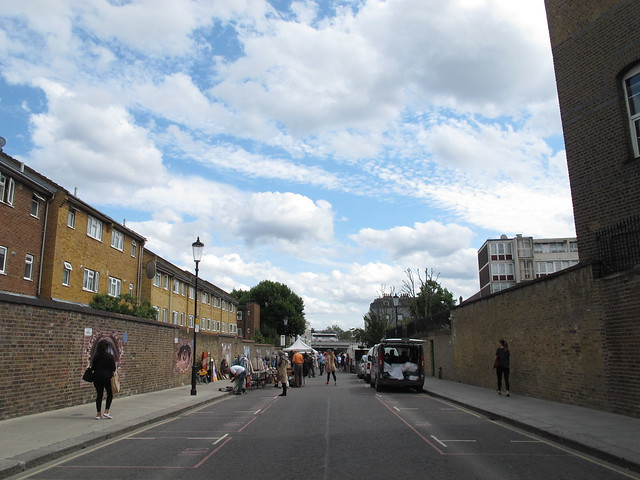 friday, london