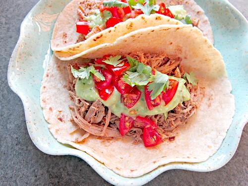 Jerked Sriracha Pork Tacos 2