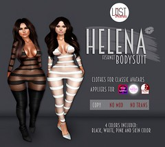 L$50 L.D. # Lust Desires Helena