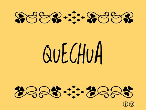 Quechua (Indigenous Peoples A-Z)