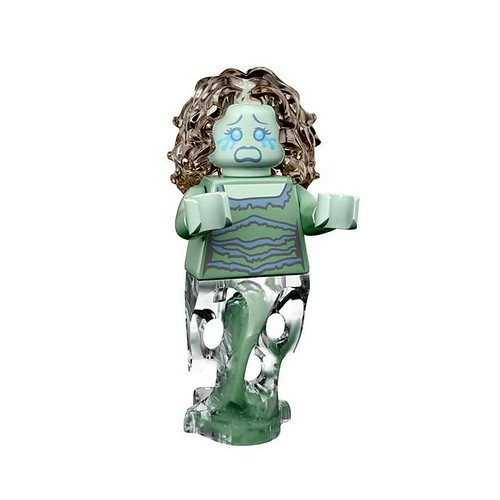 LEGO 71010 Collectible Minifigures Series 14 14 - Banshee