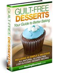 Guilt-Free-Desserts