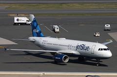 A320 N634JB Jet Blue