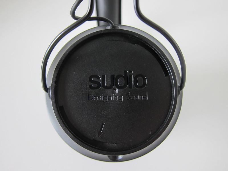 Sudio Regent - Interchangeable Caps