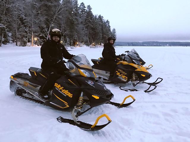 Lahti winter Finland 2017 61