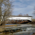 Union+Covered+Bridge+SHS