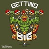 Getting Big Green Bowser / Tshirts, prints, iPhone cases and more https://goo.gl/VnH4YG An amazing collaboration between @tobsfonseca and @raffaus #tshirt #customtshirts #tshirtdesign #iphonecase #iphone6case #cheaptshirts #tee #graphictees #tshirts #tobi