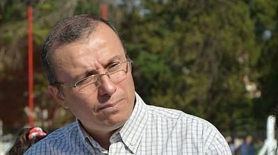 Dr Gustavo Diaz