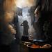 Smoke - Kolkata, India by Maciej Dakowicz