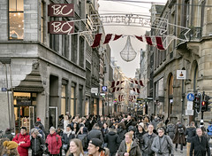 Amsterdam - Kalverstraat
