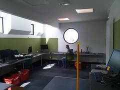Workroom