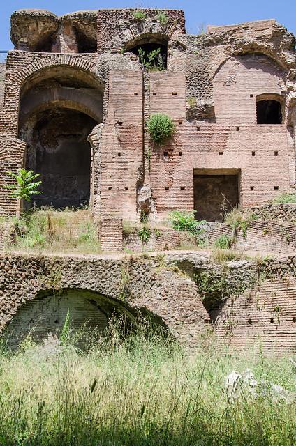 20150518-Rome-Palatine-Hill-Domus-Severiana-0157