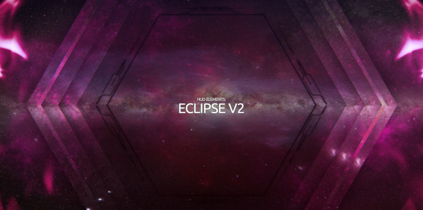 Eclipse V2 HUD Elements