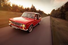red Lada (rigshot&portrait)