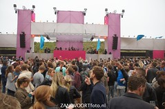 In the Cloud Festival 2015 Zandvoort