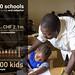 Nestlé reaches 40th school milestone: Tackling child labour in Côte d'Ivoire