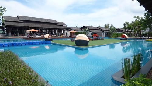 Koh Samui Bay Water