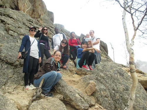 OCMC News - Spring, Summer, Fall... And Winter in Mongolia!