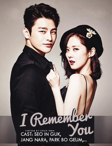 Nhớ Em (Thuyết Minh) - Remember You (2015)