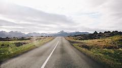 West Iceland: III
