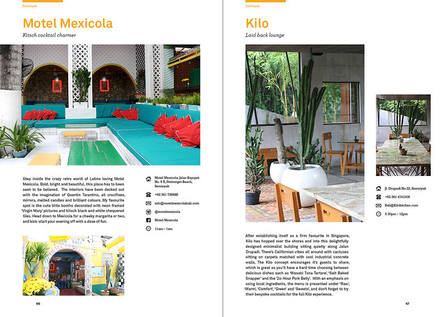 Lost Guides Bali content 3