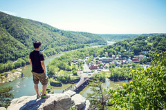 Harpers Ferry 2015