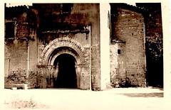 Eglise 1950