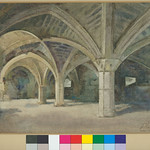 JONES 109 Birkenhead Priory Crypt