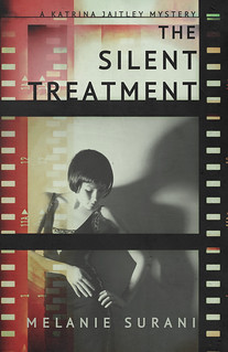 The Silent Treatment - Book Cover Image