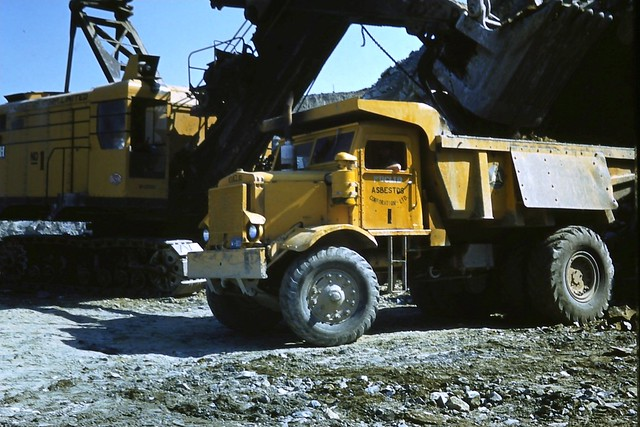 B-C Asbestos Mine 1950 - 03