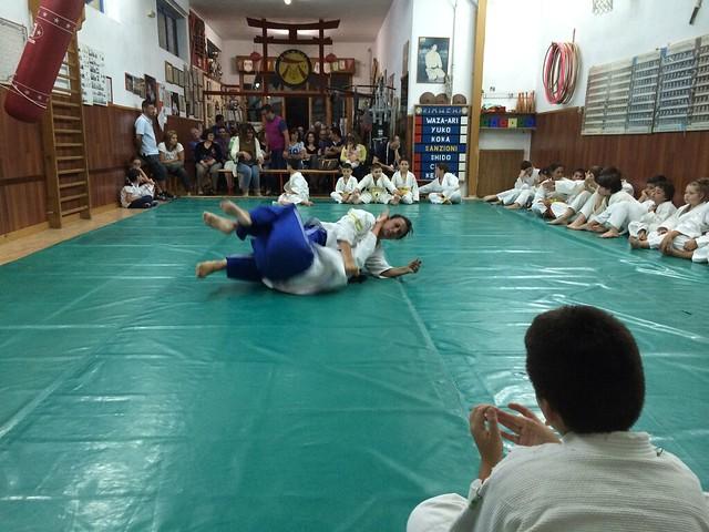 Rutigliano- Judochi e Pancratiastis in prima fila (2)