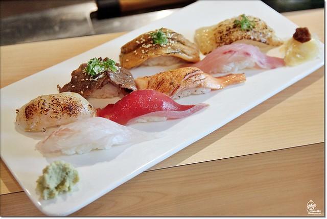 19608212284 d377e3992b z - 『熱血採訪』本壽司sushi stores-職人專注用心的日本料理精神,精緻生猛海鮮無菜單料理。情人節&父親節雙人套餐超值推出,道道是主菜,處處有驚喜。