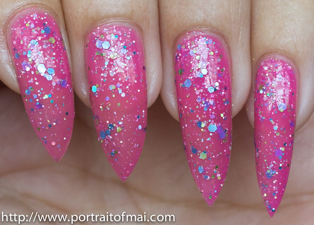 kbshimmer summer collection part two final swatches (2 of 9)