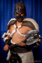 Tampa Bay Comic-Con 2015 Cosplay -