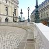 The Imperial entrance ramp to the! Opera de Paris. #Paris #myfavoritemonumentinparis