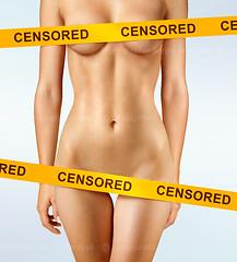 Ann Sanders topless