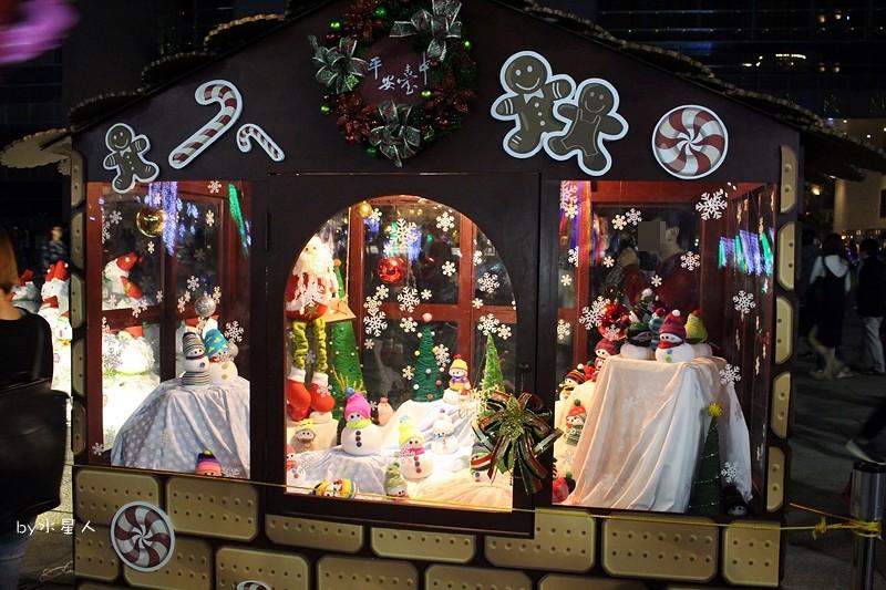30779815073 ccce16f41d b - 2016台中耶誕YA!耶誕嘉年華,市政廣場耶誕節系列活動,讓你白天與夜景一次看個夠