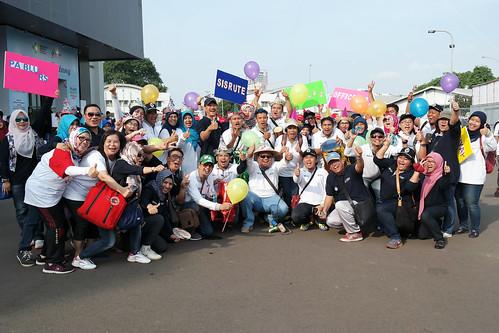 Pameran Pembangunan Kesehatan HKN Ke 52