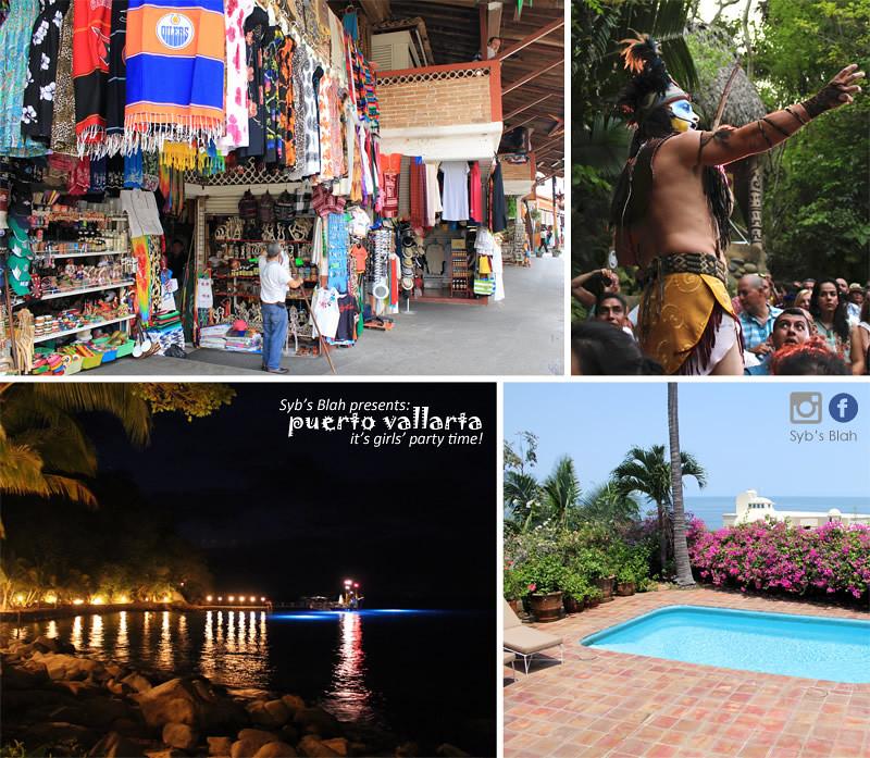 遊記,旅遊,旅行,食記,自由行,墨西哥,Puerto Vallarta,巴亞爾塔港,國外旅遊,單身趴,單身派對,bachelorette party,晚餐秀,dinner show,歌舞秀,燭光晚餐