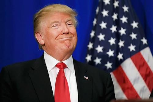 """特朗普酝酿""""购买美国货""""政策 扶持美国产业和工人"""