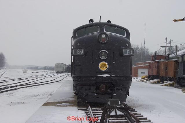 CGW116A